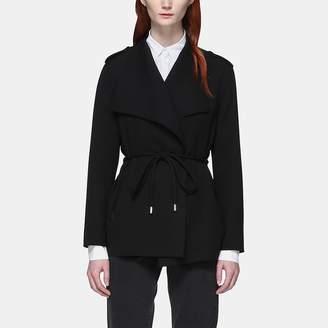 Mackage Brea Wool Belted Coat