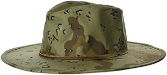 Brixton Men's Ranger II Wide Brim Canvas HAT