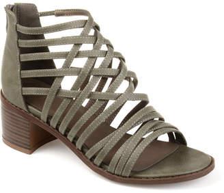 Journee Collection Women Diya Sandals Women Shoes
