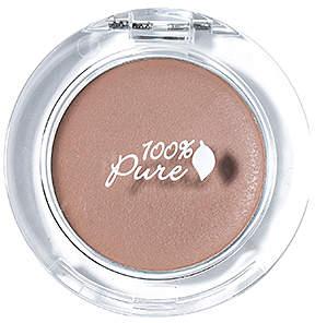 100% Pure Eyebrow Powder Gel