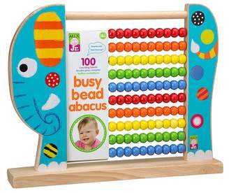 Alex Busy Bead Abacus - Elephant
