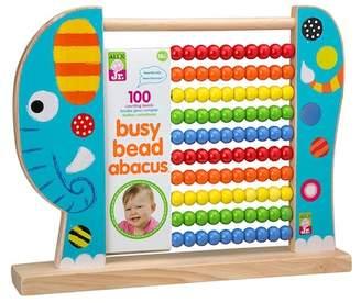 Alex Busy Bead Abacus - Elephant