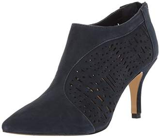 Bella Vita Women's Darlene Ankle Boot