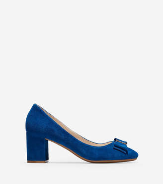 Cole Haan Tali Bow Pump (65mm)