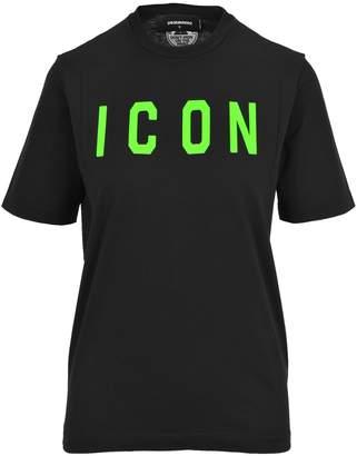 DSQUARED2 Tshirt Icon