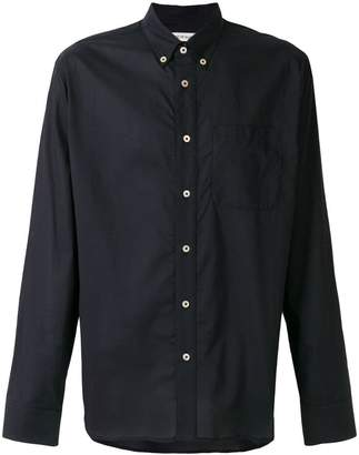 A Kind Of Guise chest pocket shirt
