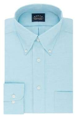 Eagle Regular-Fit Cotton Dress Shirt