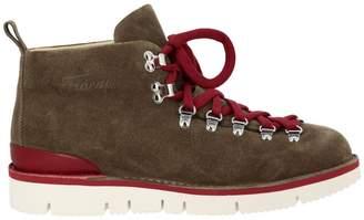 Fracap Boots Shoes Men
