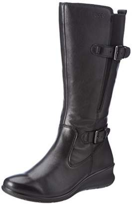 Ecco Women's Babett Wedge Gore-tex Winter Boot