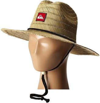 Quiksilver Pierside Lifeguard Hat Caps