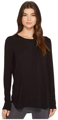 Lysse Valencia Long Sleeve Women's Long Sleeve Pullover
