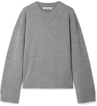 Elizabeth and James Oliver Cashmere Sweater - Gray