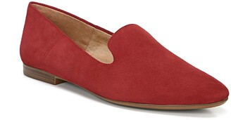 Naturalizer Lorna Collapsible Heel Loafer