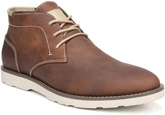 Dr. Scholl's Dr. Scholls Freewill Men's Chukka Boots