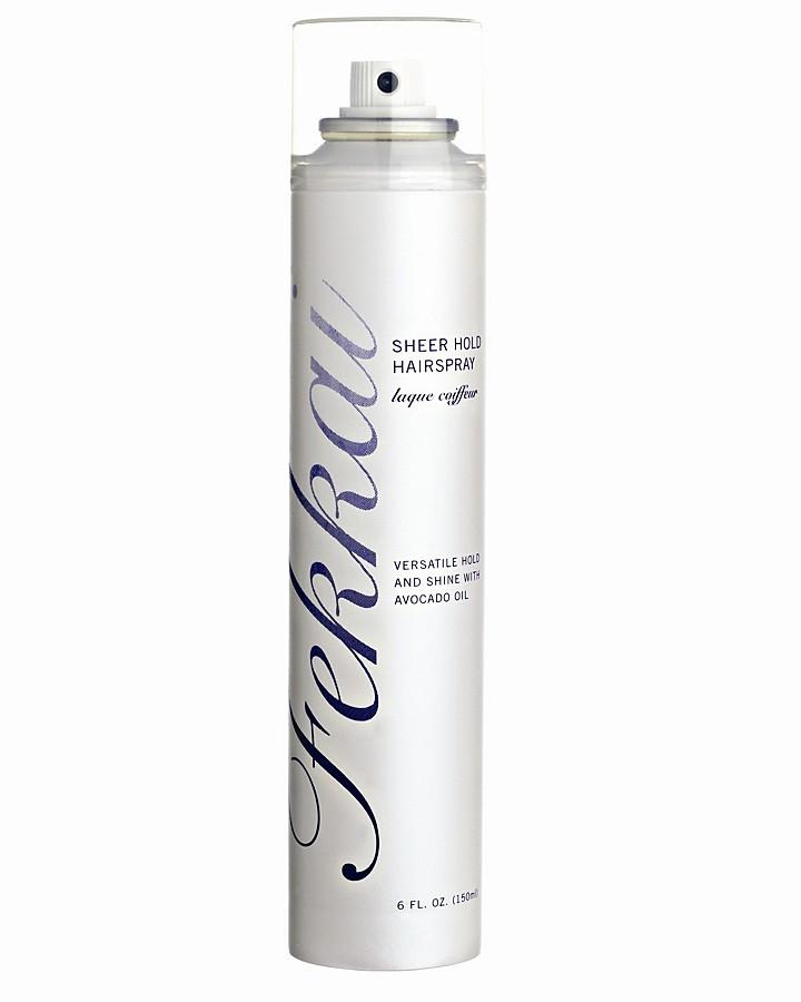 Fekkai Sheer Hold Hairspray - Travel Size