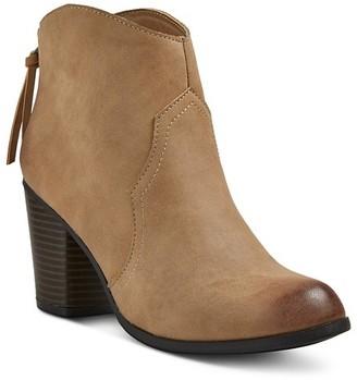 Merona Women's Bliss Western Boots - Merona $37.99 thestylecure.com