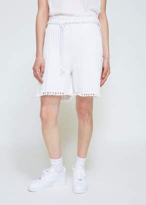 Craig Green Cord Shorts
