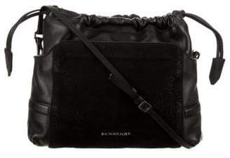 Burberry Little Crush Crossbody Bag Black Little Crush Crossbody Bag