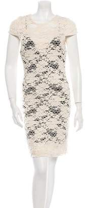 L'Agence Cotton Dress w/ Tags