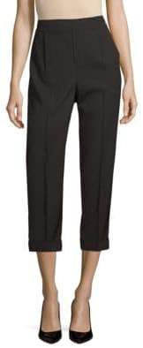 Vince Pull-On Tapered Trousers