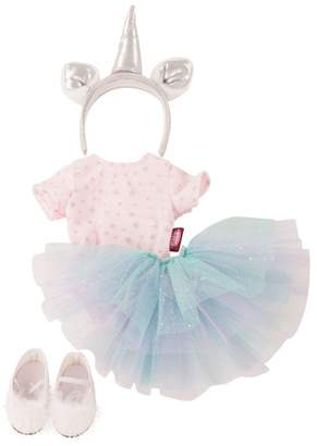 Gotz Unicorn Doll Outfit