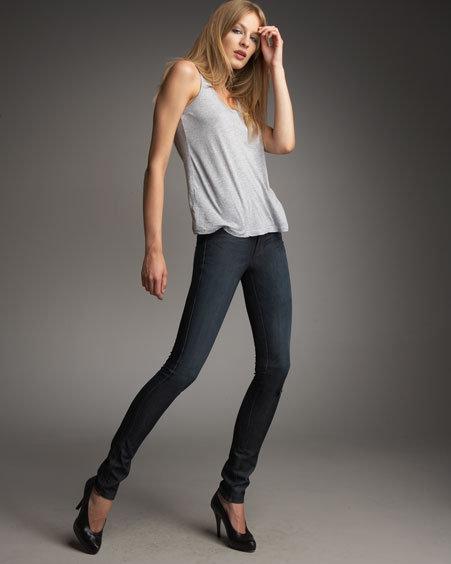 J Brand Jeans Marta Skinny Jeans
