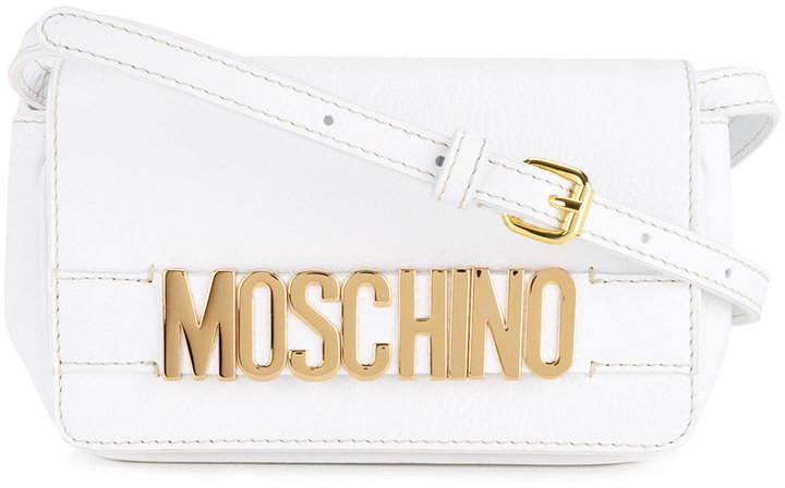 Moschino Moschino branded bag