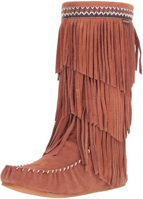 Lamo Women's Virginia Fringe Boot