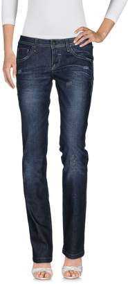 Dek'her Denim pants - Item 42637815QS