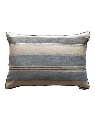 Fashion World Layla Stripe Cushion