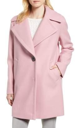 Kensie Cocoon Coat