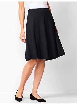 Talbots Knit Jersey Skirt