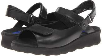 Wolky Pichu Women's Sandals