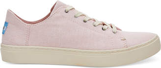 Toms Women's Lenox Chambray Sneaker