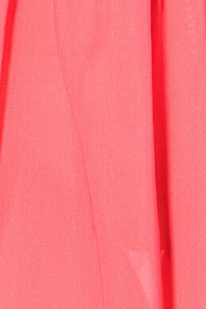 Romwe Off Shoulder Lace Panel Full Dress
