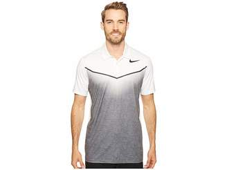Nike Mobility Fade Polo Men's Short Sleeve Pullover