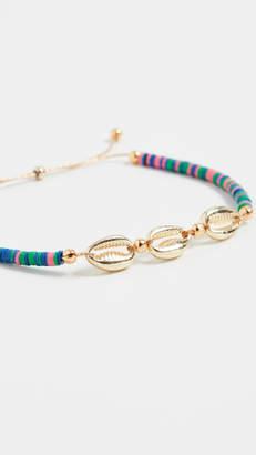 Shashi Baltic Multi Slide Bracelet