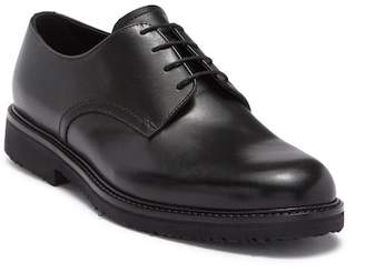 Ermenegildo Zegna Uomo Leather Derby
