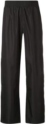 Our Legacy wide-leg trousers
