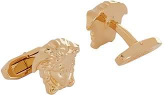 Versace 3D Medusa Cufflinks