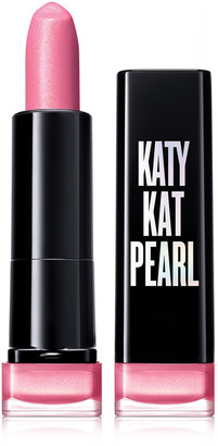 CoverGirl Katy Kat Pearl Lipstick - Purrty in Pink $8.99 thestylecure.com