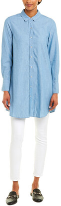 Sloane Baldwin Jeans Shirtdress