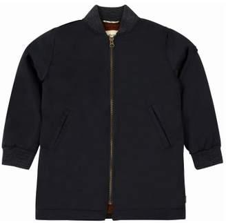 Bellerose Luppo Fur Lined Long Jacket
