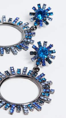 Elizabeth Cole Everly Earrings