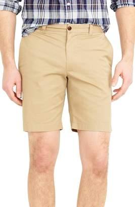 J.Crew J. CREW Stretch Chino Shorts