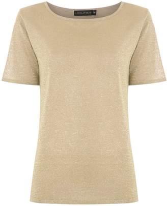 Cecilia Prado Ilda glitter T-shirt