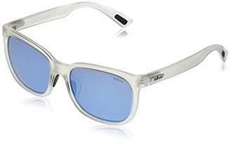 0f09ac45c3 Revo RE 1050 Slater Crystal Lenses Polarized Wayfarer Sunglasses