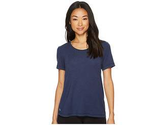 Lole Xandra Top Women's Short Sleeve Pullover