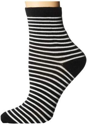 Richer Poorer Skimmer Ankle Women's Crew Cut Socks Shoes