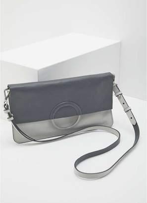 Mint Velvet Marie Stone Ring Clutch Bag